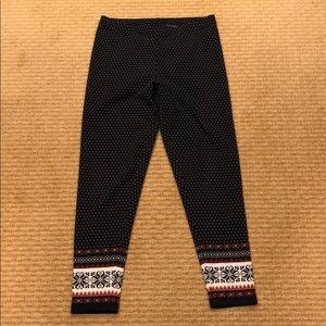 Girls Ralph Lauren Leggings Size XL (16) NWOT